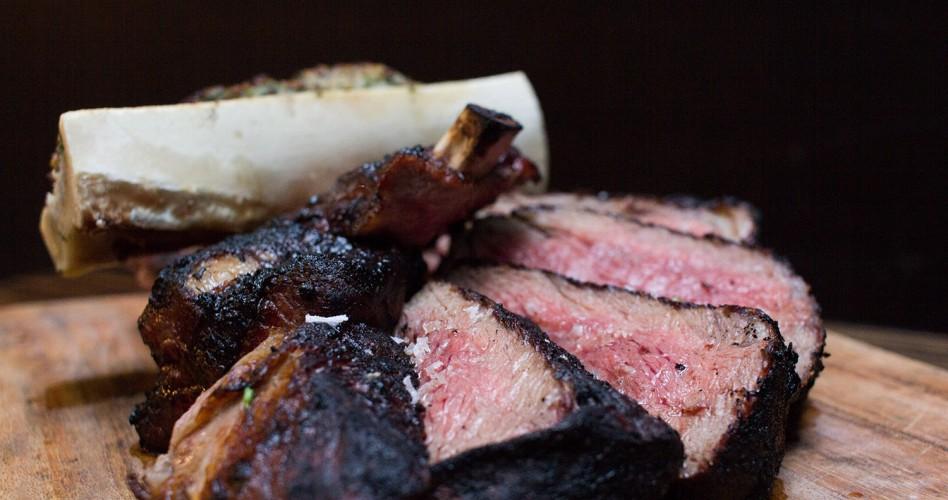 Jump Restaurant Steak