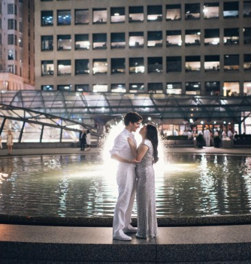 Wedding at Jump - Photography by Emma McIntyre