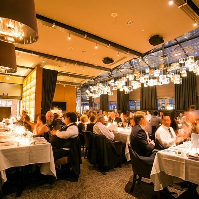 Private Dining & Events - Jump Restaurant
