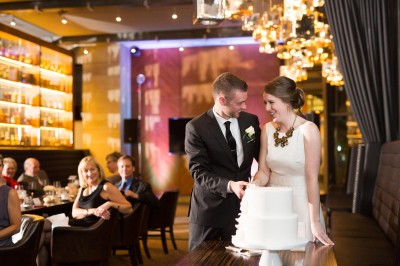 jump restaurant wedding