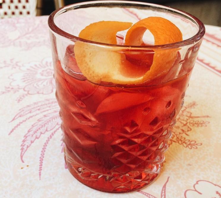 Biffs-Bistro-Negroni-Week-Cocktail
