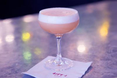 Make Me Blush Cocktail — Toronto Cocktail Week