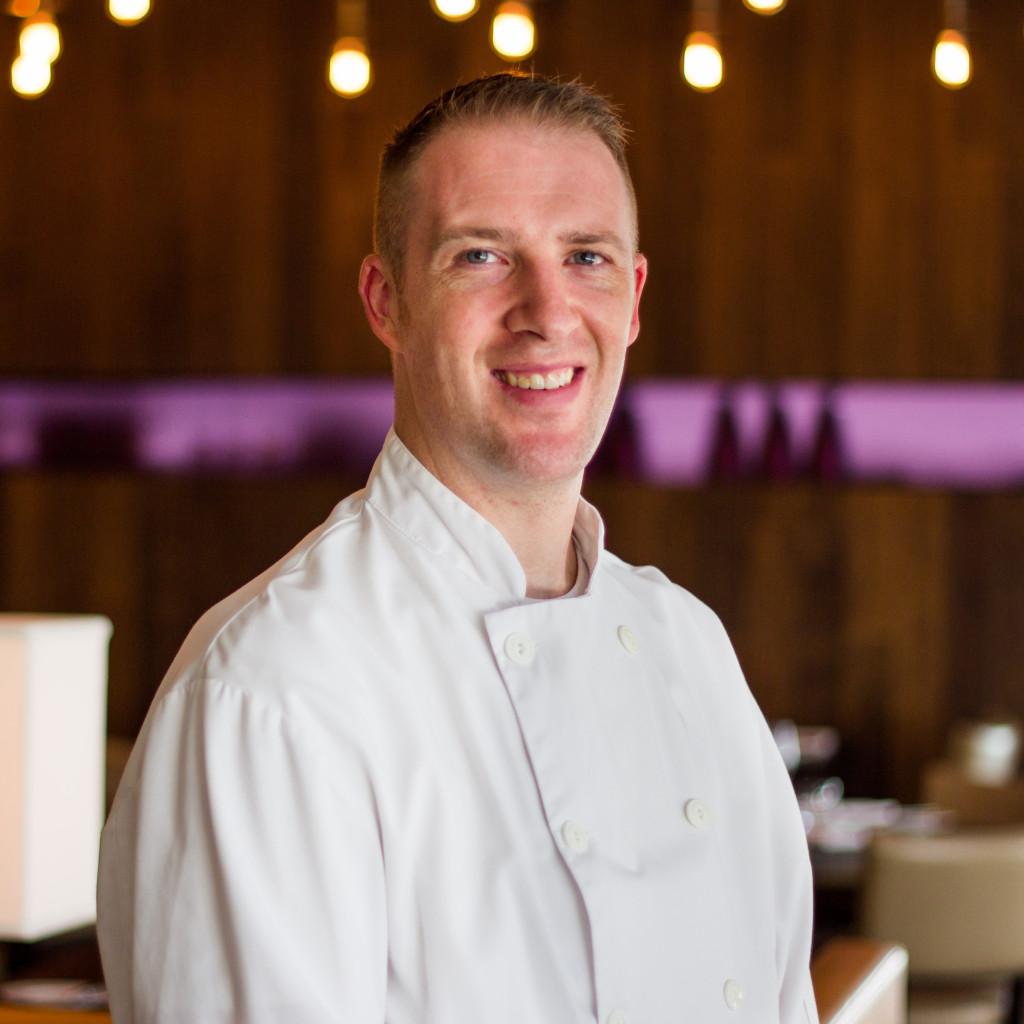 Chef Michael Wilson