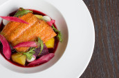 Fish & Seafood Restaurant