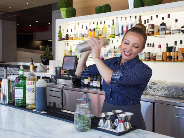 Luma Bartender
