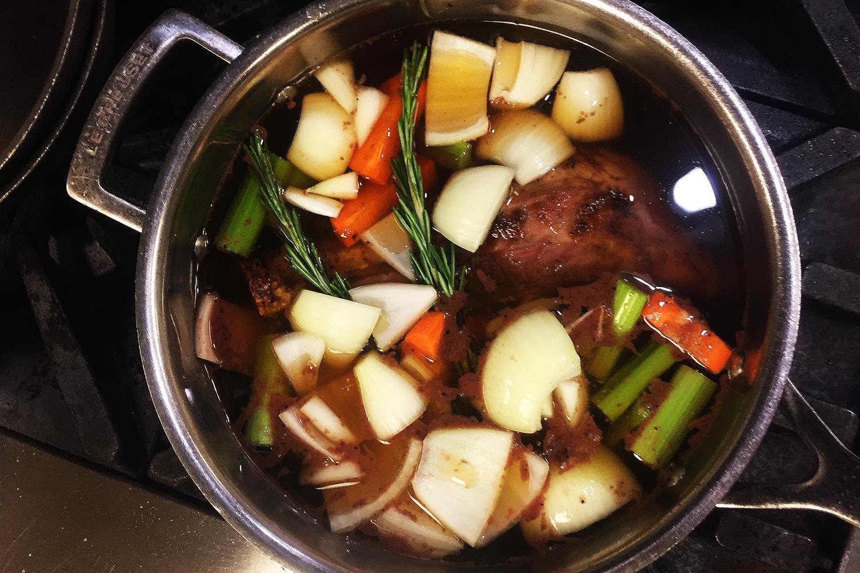 Braised-Lamb-In-Pot