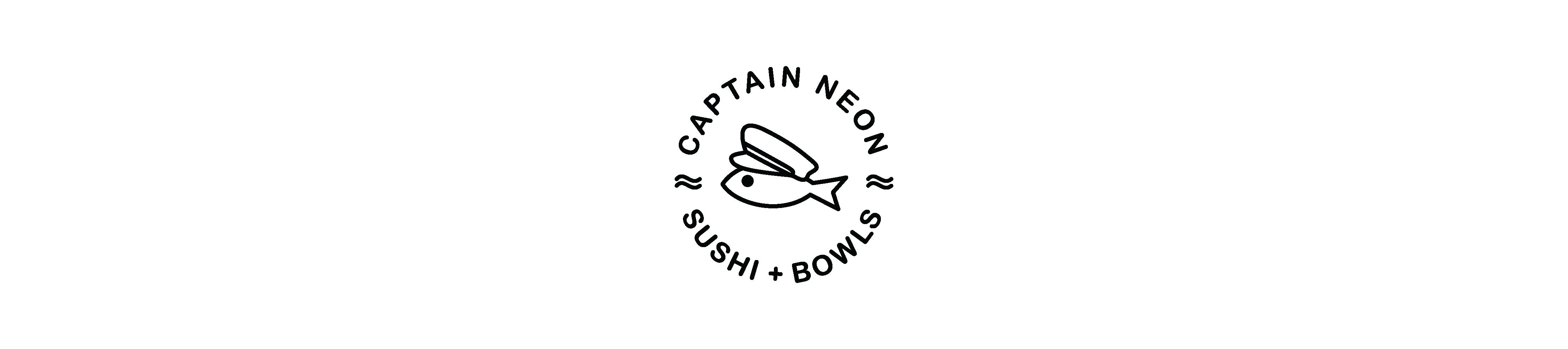 Captain Neon's Sushi & Bowls