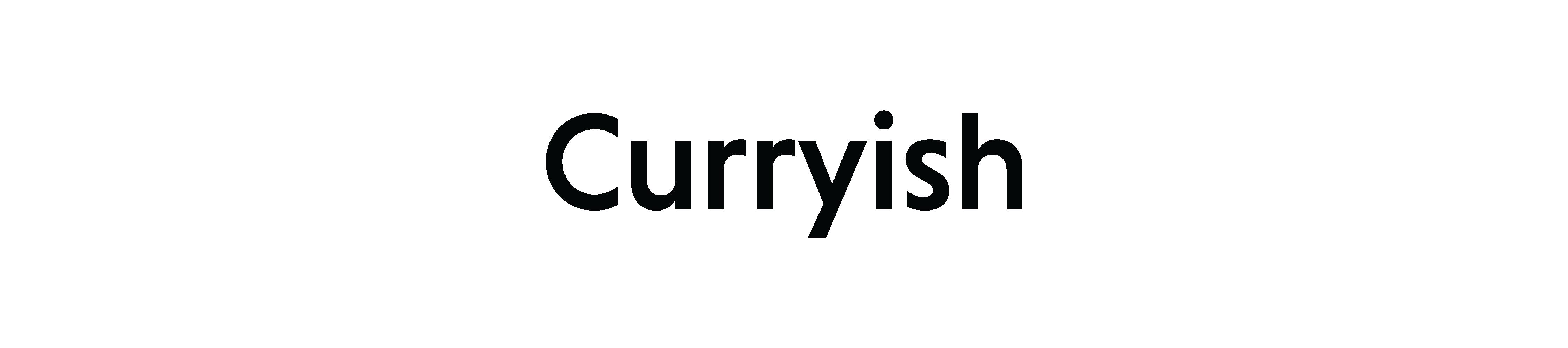 Curryish