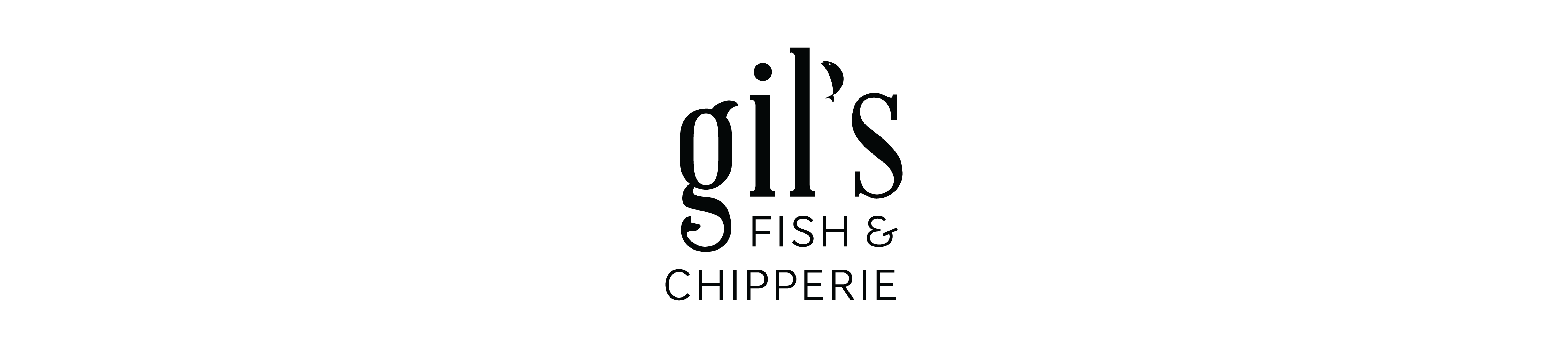 Gil's Fish & Chipperie