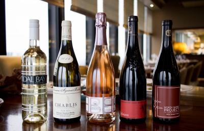 Canoe-Taste-Acadia-Wine-Pairings