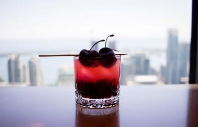 Canoe-Summer-Cocktails-Cherry-Caipirinha