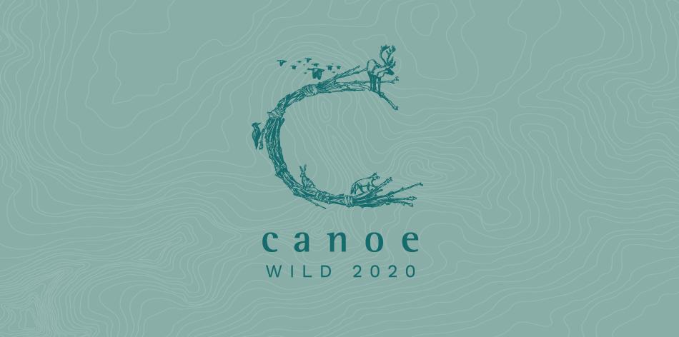 Canoe Wild Logo 2020