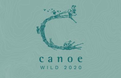 Canoe Wild 2020 Logo