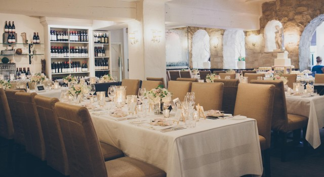 Private Dining Events Weddings Auberge Du Pommier Impressive Private Dining Rooms Toronto Decor