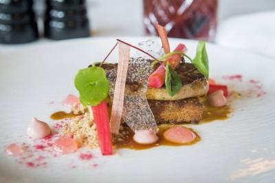 Auberge du Pommier - Foie Gras - BlogTO