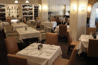 Post City - Joanne Kates Top 100 Restaurants