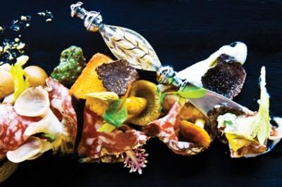 top-ten-restaurants-2009-toronto-auberge-du-pommier