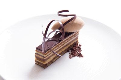 Opéra Auberge du Pommier Tasting Menu
