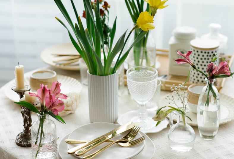 Auberge du Pommier Easter Brunch at Home