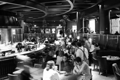 The Guild Restaurant