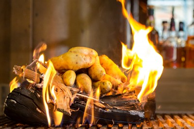 Culinaire-Working-Smoked-Foods