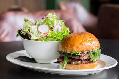 Burger Fest Salad