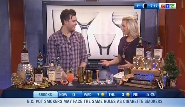 CTV Cocktail Week