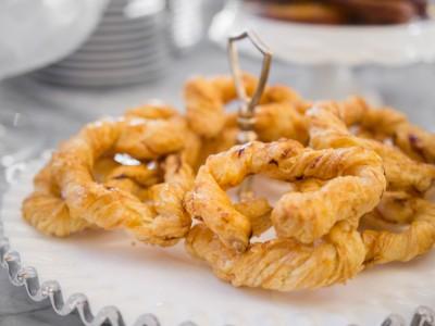 Lena Breakfast Pastries Medialunas