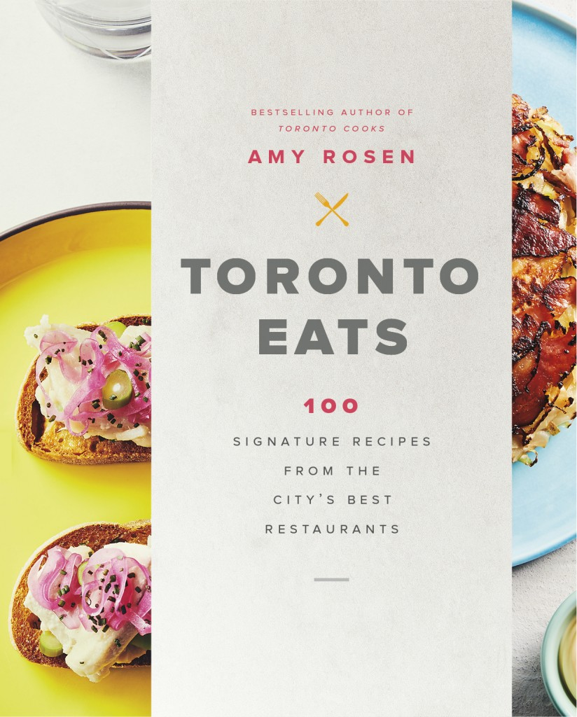 Toronto-Eats-Cookbook