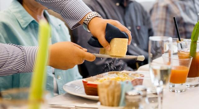 Careers at Careers at Oliver & Bonacini Café Grill
