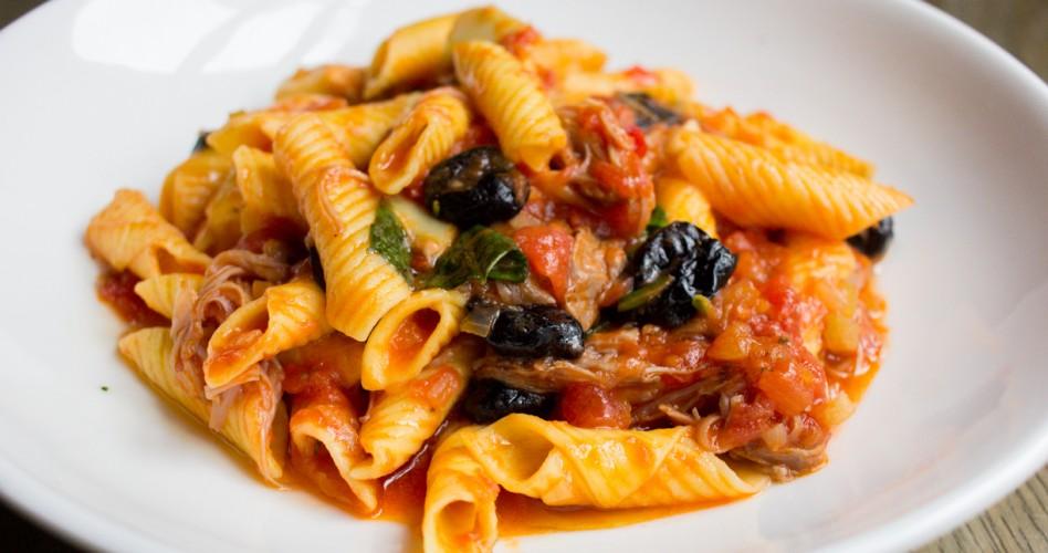 Pasta-Bonacini-Garganelli