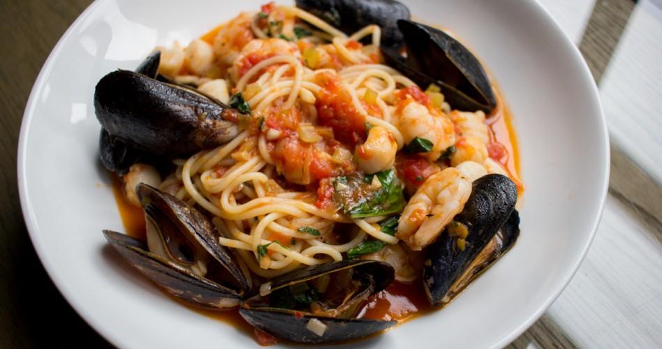 Pasta-Bonacini-Seafood-Spaghettini