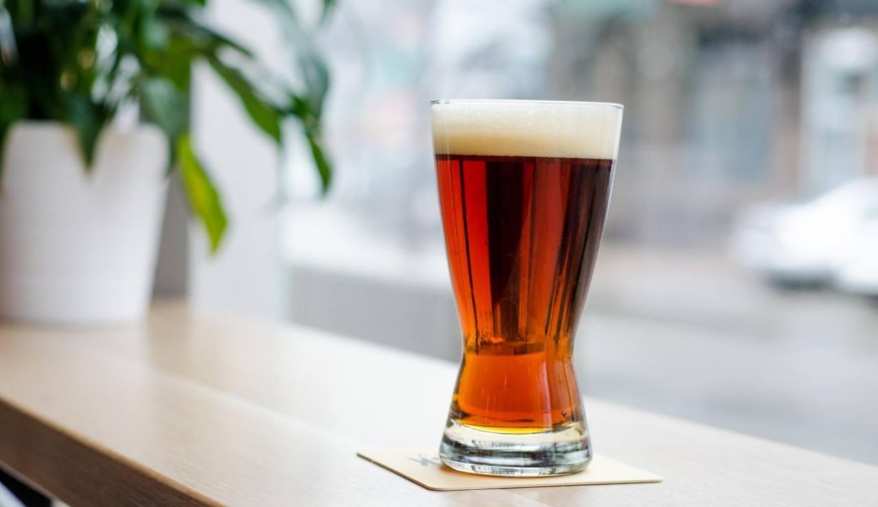 Big Rock Brewery Pint