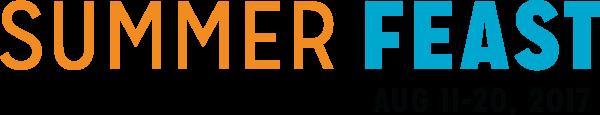 summer feast logo