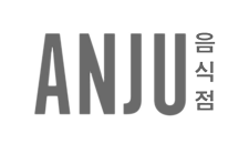 anju restaurant logo