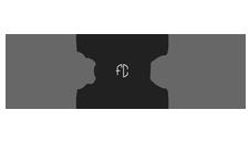 foreign concept restaurant logo