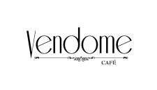 Vendome Café Logo
