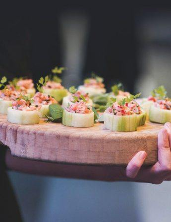 Remai Modern catering