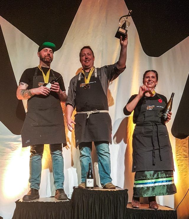 great-kitchen-party-podium