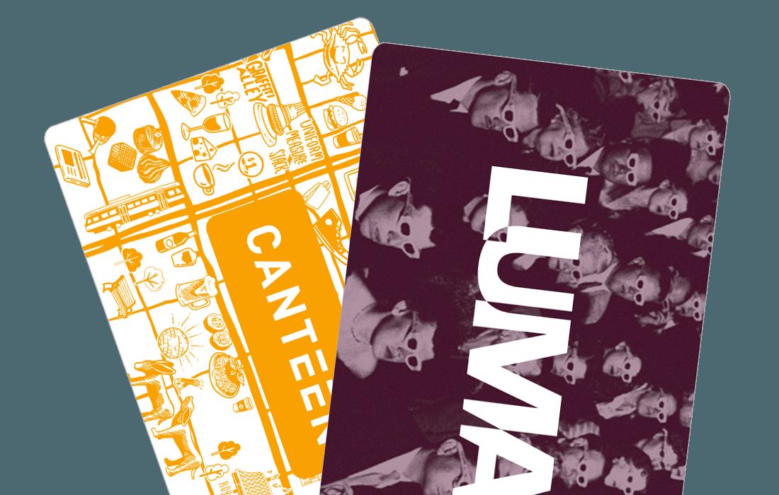 Canteen & Luma Restaurant Gift Cards