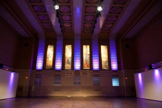 Design Exchange Event Venue Toronto