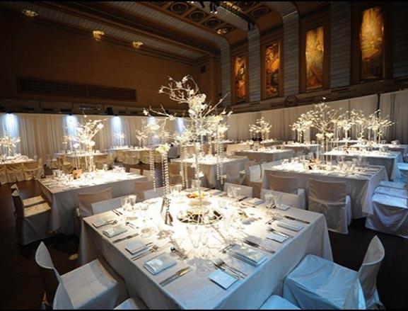 Wedding at Design Exchange Toronto