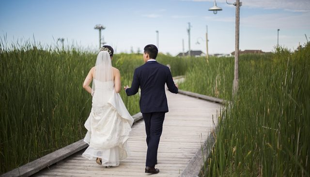 O&B Blue Mountain Weddings