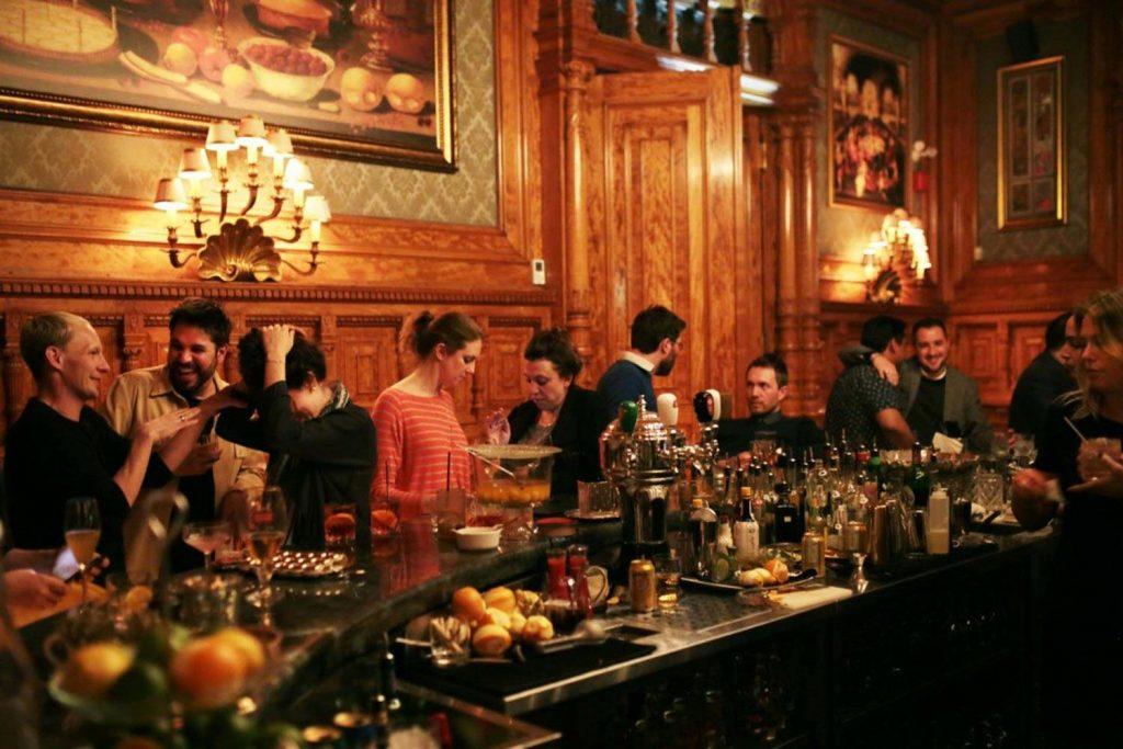 Bar George Event Venue