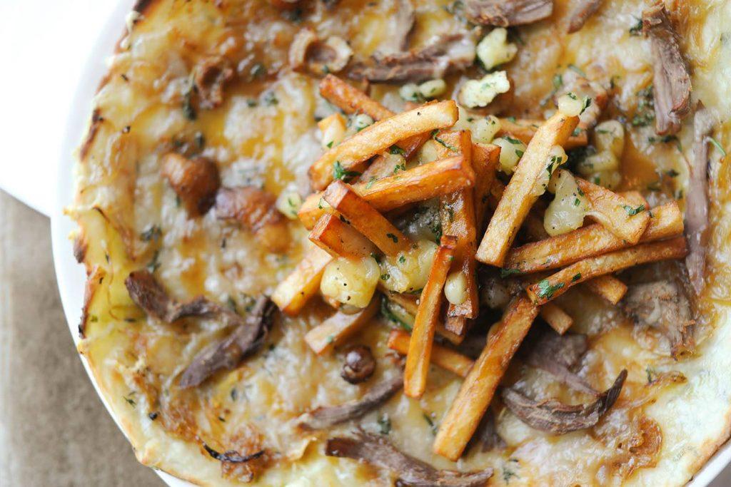 Bannock Restaurant - Canadian Comfort Food