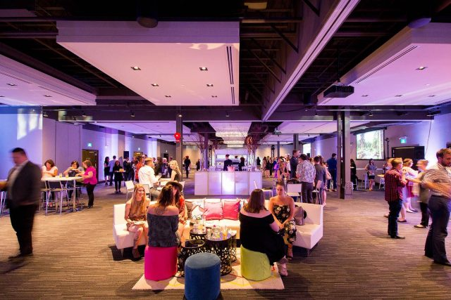 Hudson Event Spaces, Calgary