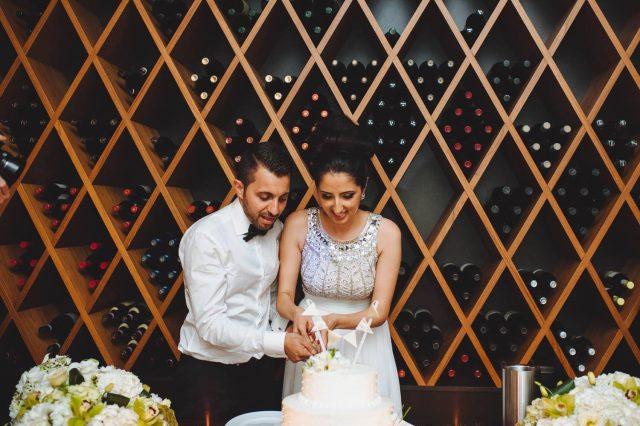 Weddings at Jump Restaurant