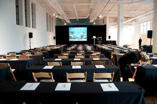 ROM Event Venue Toronto - conference