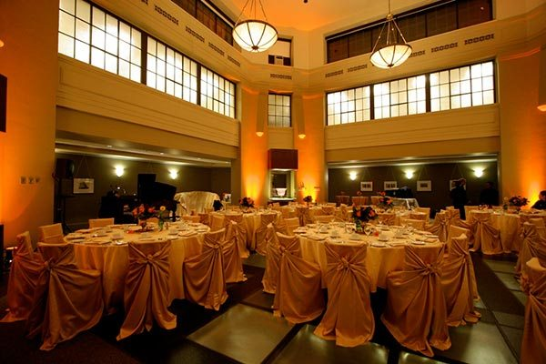 ROM Event Venue Toronto - gala