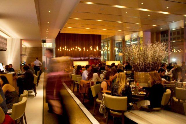 Luma Restaurant